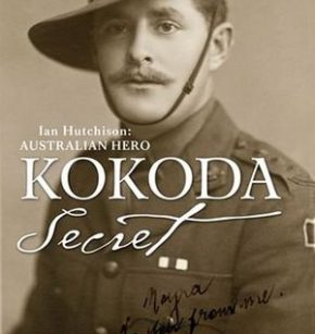 Kokoda Secret book cover